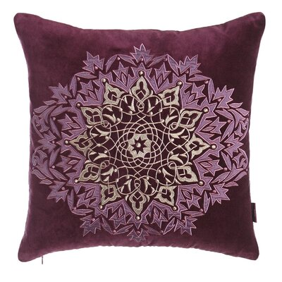 Westberry Medallion Throw Pillow