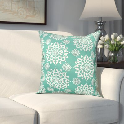 Fairley Mandala Throw Pillow