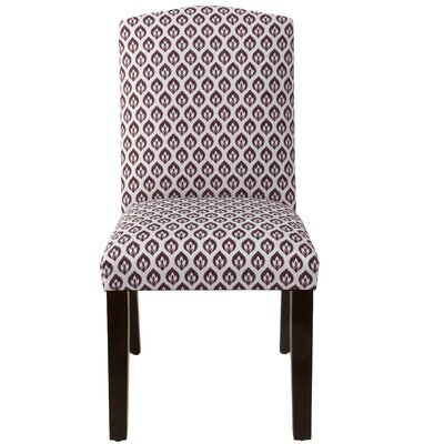 Hofer Back Upholstered Dining Chair