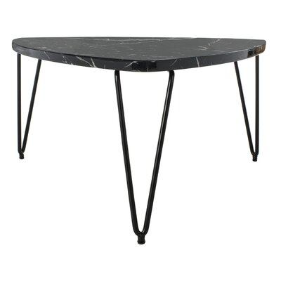 Duplantis Triangle Coffee Table