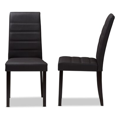 Petrillo Upholstered Dining Chair