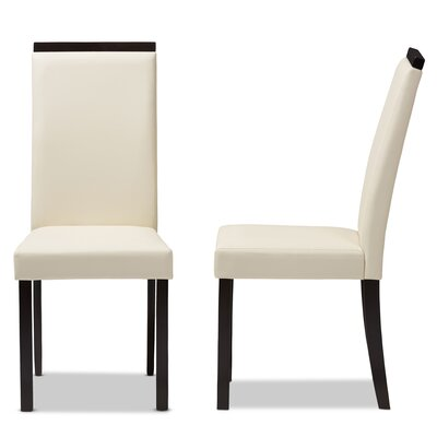 Peterkin Upholstered Dining Chair
