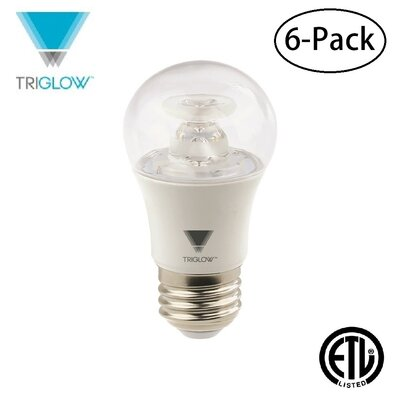 40W Equivalent E26 LED Standard Light Bulb