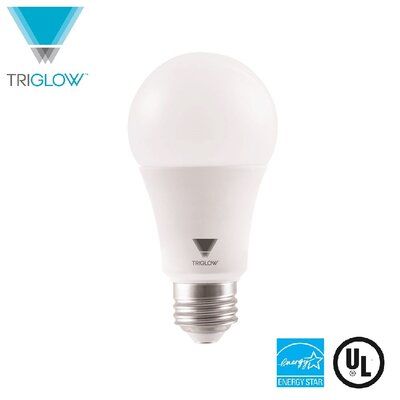 100W Equivalent E26 LED Standard Light Bulb Bulb Temperature: 4100K