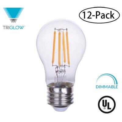 40W Equivalent E26 LED Standard Edison Light Bulb