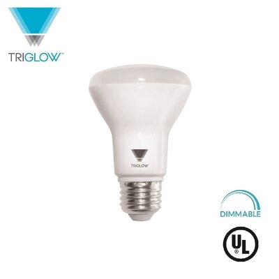 50W Equivalent E26 LED Spotlight Light Bulb Bulb Temperature: 5000K