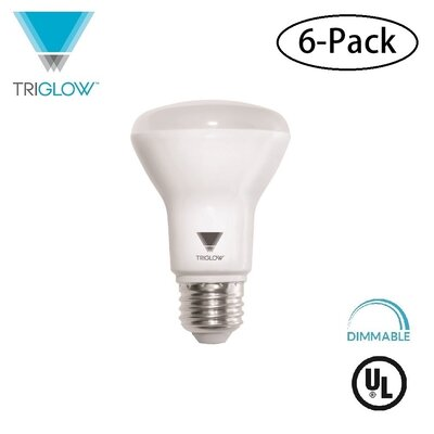 50W Equivalent E26 LED Spotlight Light Bulb Bulb Temperature: 3000K