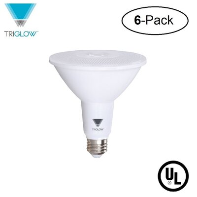 100W Equivalent E26 LED Spotlight Light Bulb