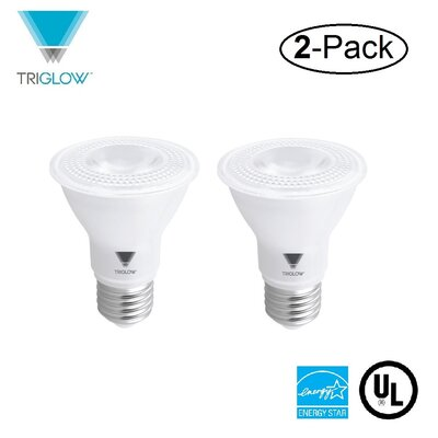 50W Equivalent E26 LED Spotlight Light Bulb