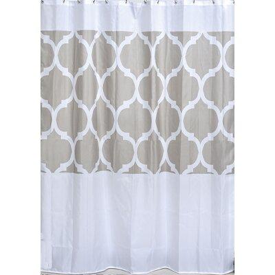 Escal Shower Curtain