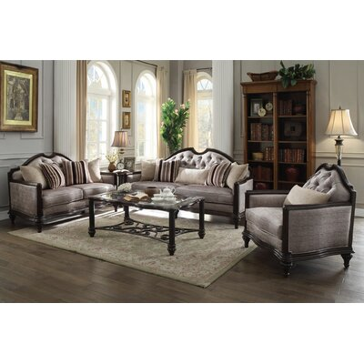 Robie Configurable Living Room Set