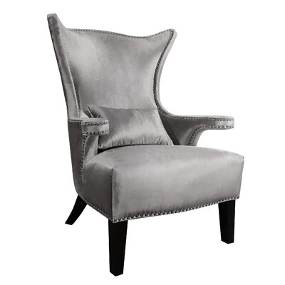 Clarkston Wingback Chair