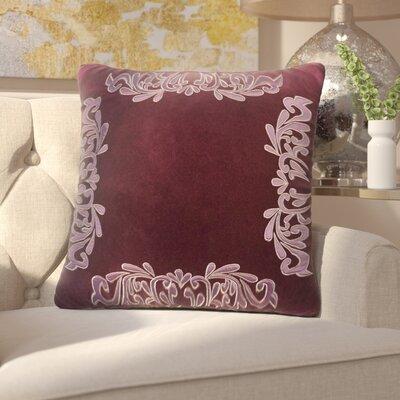 Lauber Elegance Velvet Throw Pillow