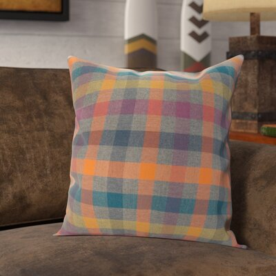 Remillard Indoor/Outdoor Throw Pillow Size: 24 x 24