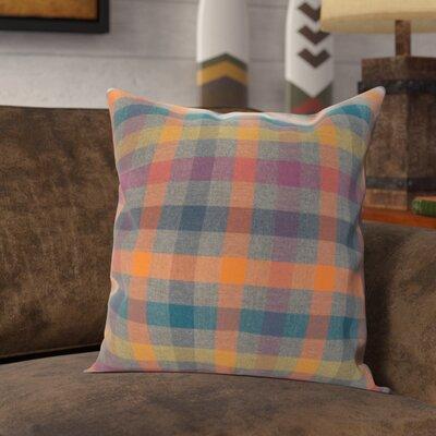 Remillard Indoor/Outdoor Throw Pillow Size: 18 x 18