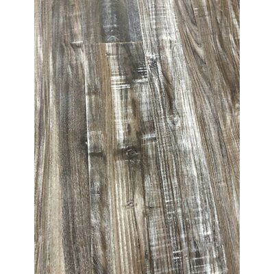 7 x 48 x 12mm Pine Laminate Flooring in Rock Salt