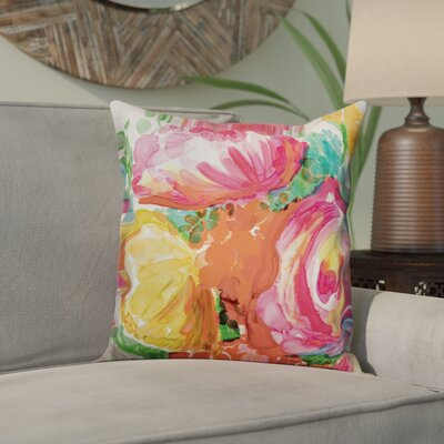 Eger Throw Pillow