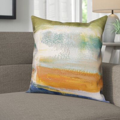 Canto Throw Pillow