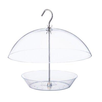 Dome Tray Bird Feeder 2BF843