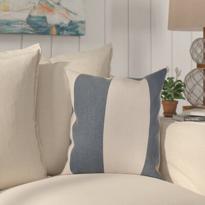 Dillingham Indoor/Outdoor Throw Pillow Size: 24 x 24