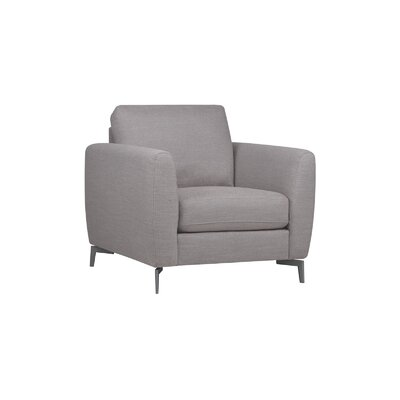 Scannell Armchair