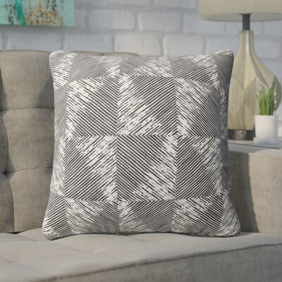Wiggins Indoor Throw Pillow Size: 18 H x 18 W x 6 D
