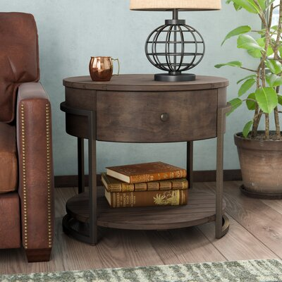 Drishya Accent Table
