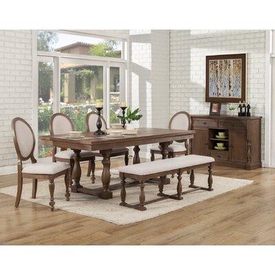 Lambdin Dining Table