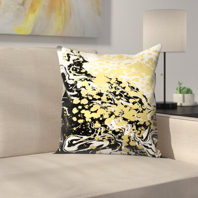Throw Pillow Size: 14 x 14