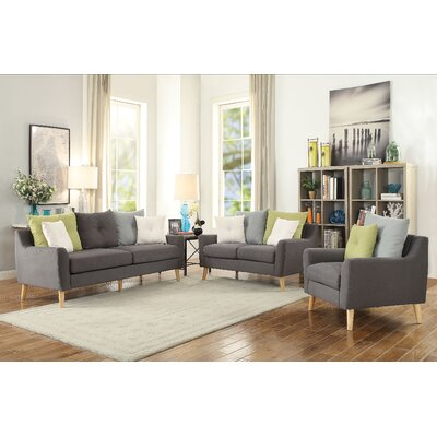 Luevano Configurable Living Room Set