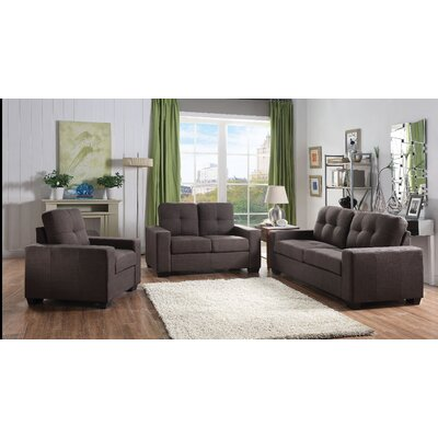 Marrufo Configurable Living Room Set