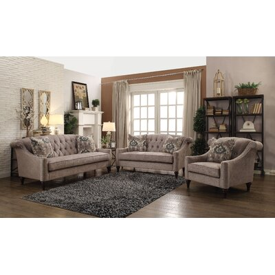 Berkman Configurable Living Room Set