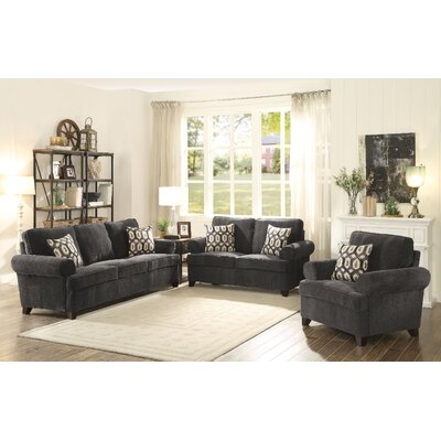 Jacquez Configurable Living Room Set