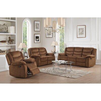 Fiorillo Configurable Living Room Set