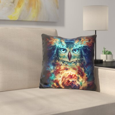 Aurowla Throw Pillow