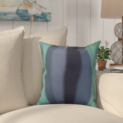 Heiser Waves Throw Pillow
