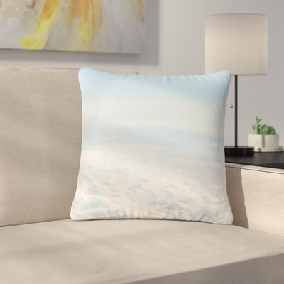 Chcelsea Victoria Softly Outdoor Throw Pillow Size: 16 H x 16 W x 5 D