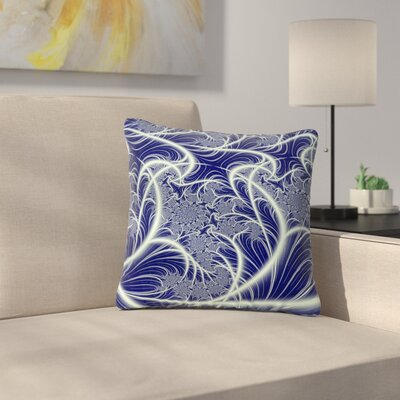 Alison Coxon Midnight Dreams Outdoor Throw Pillow Size: 18 H x 18 W x 5 D