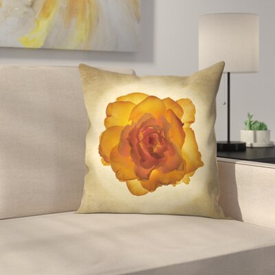 Maja Hrnjak Botany9 Throw Pillow Size: 18 x 18