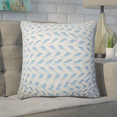 Wixom Geomeric Cotton Throw Pillow