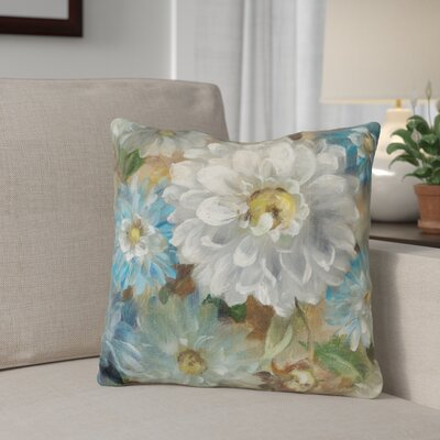 Giuliano Secret Garden Throw Pillow