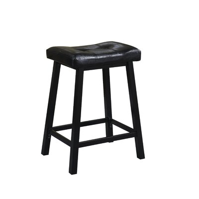 Backless 24 Bar Stool
