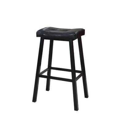 Backless 29 Bar Stool