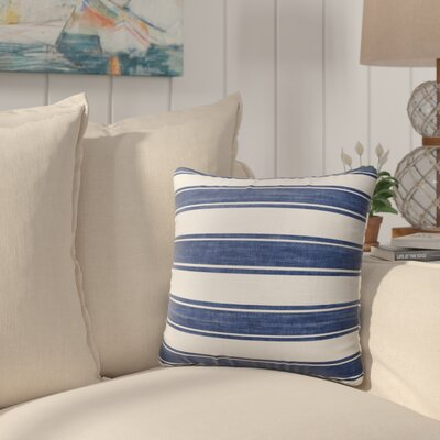 Melton Throw Pillow Size: 18 H x 18 W x 5 D