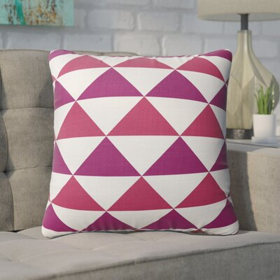 Heritage Hill Throw Pillow Size: 18 H x 18 W x 6 D