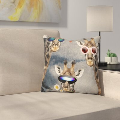 Lets Take A Sellfie Throw Pillow