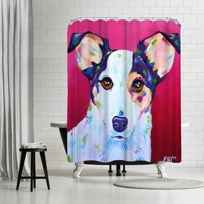 Eve Izzett Juno Shower Curtain