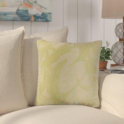 Kourtnee Foliage Throw Pillow