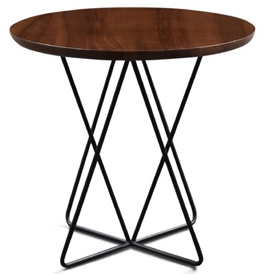 Haggard Milo End Table