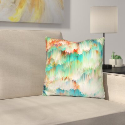 Mashburn Raindown Throw Pillow